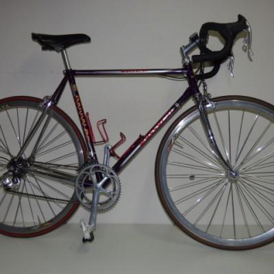 daccordi20rennrad auf fahrradarat